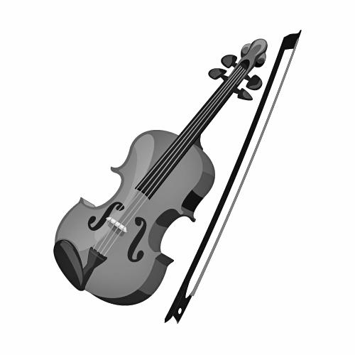 Musikschule Pinneberg unterrichtet Streichinstrumente.
