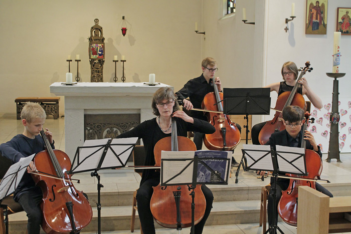 Musikschule Pinneberg – Ensembles