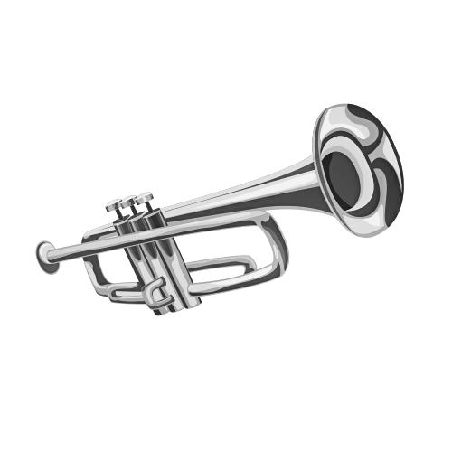 Musikschule Pinneberg unterrichtet Blechblasinstrumente.