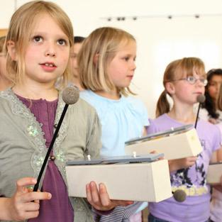 Musikschule Pinneberg – Musik an allgemeinbildenden Schulen