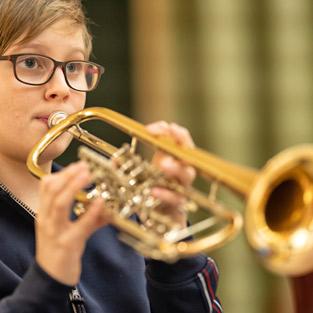 Musikschule Pinneberg Trompete lernen