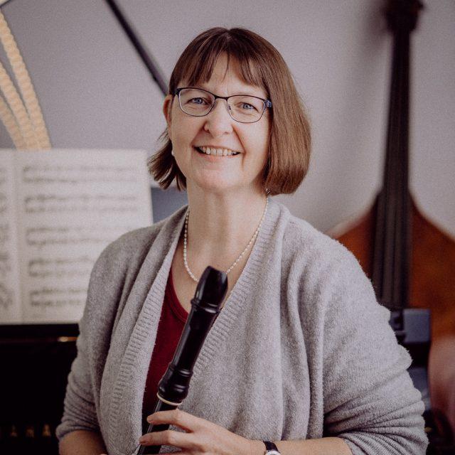Susanne Krebs- Albrecht