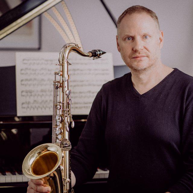 Burkhard Katz