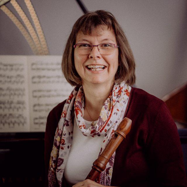 Elke Kieselbach