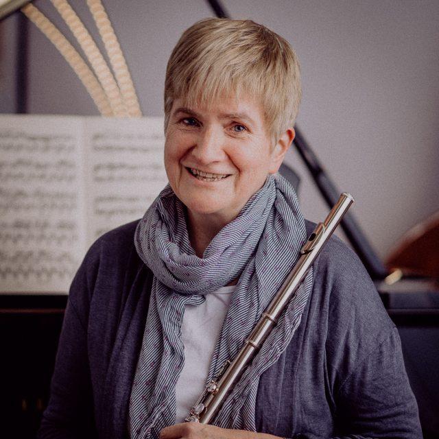 Birgit Aly
