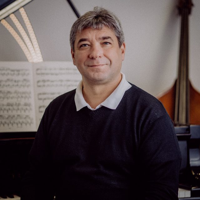 Leonid Klimaschewski