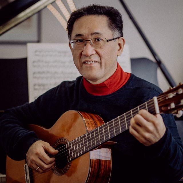 Satoshi Oba