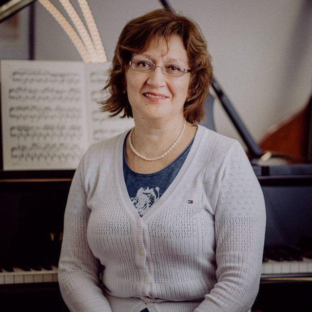 Natalia Klimaschewski