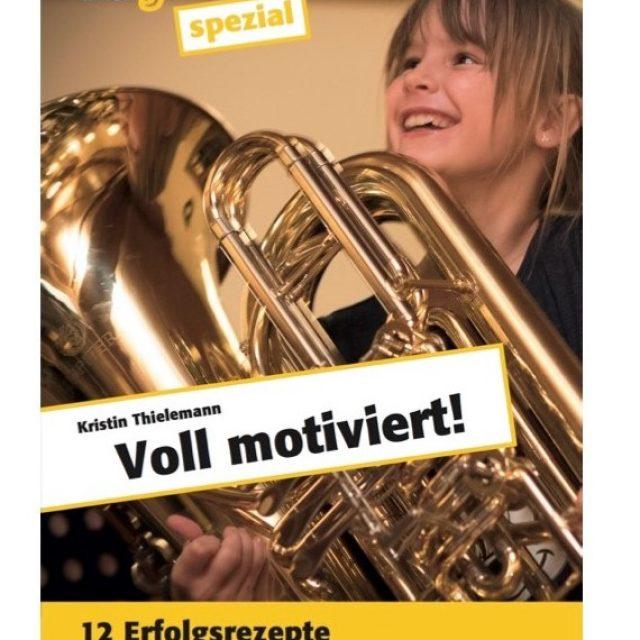 Fortbildung für Musikpädagogen – Voll Motiviert-Erfolgreich Unterrichten