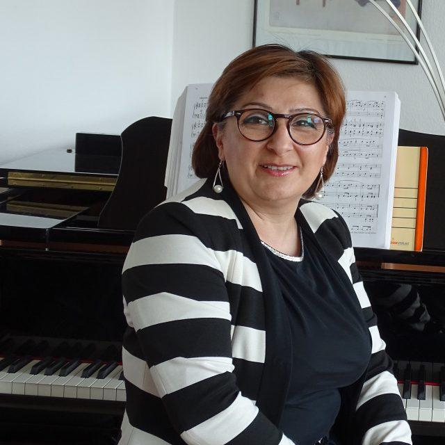Melanya Krause