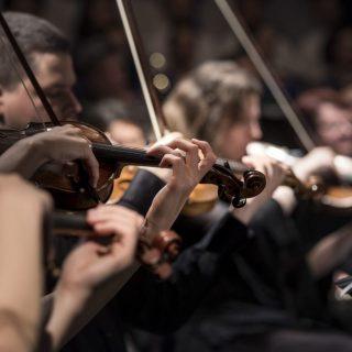 Musikschul-Ensembles