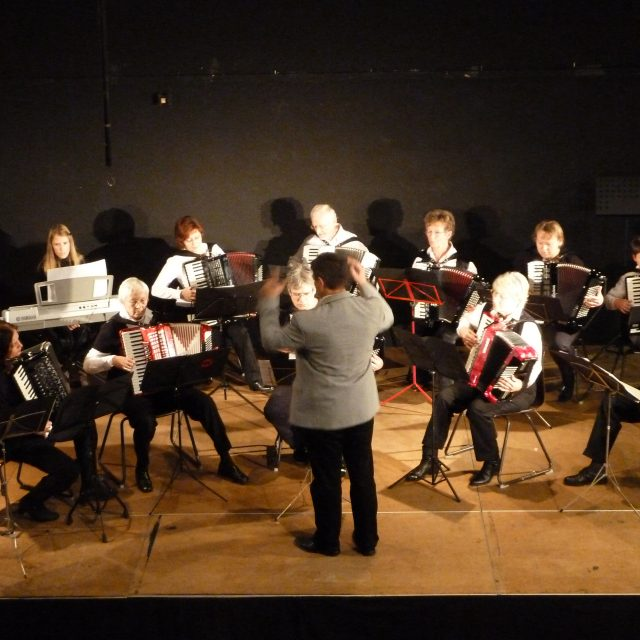 Erwachsenenkonzert am 8. März 2020 im Veranstaltungsraum der Musikschule