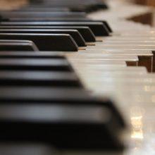 Klavierwettbewerb am 16.November 2019 im Rathaussitzungssaal
