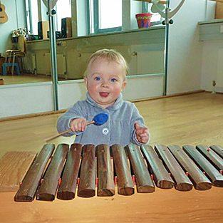 Grundfächer (Alter 2-6 Jahre)