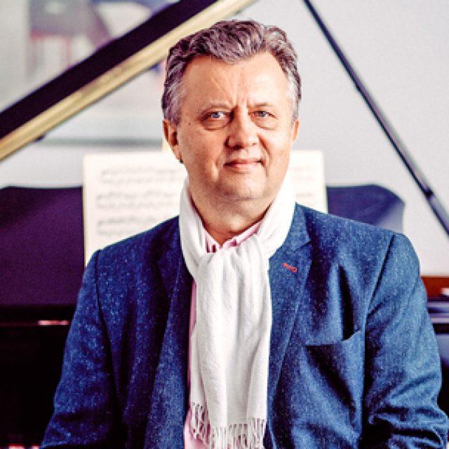 Waldemar Saez-Eggers