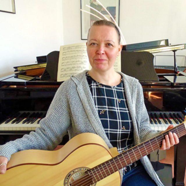 Sandra Holz