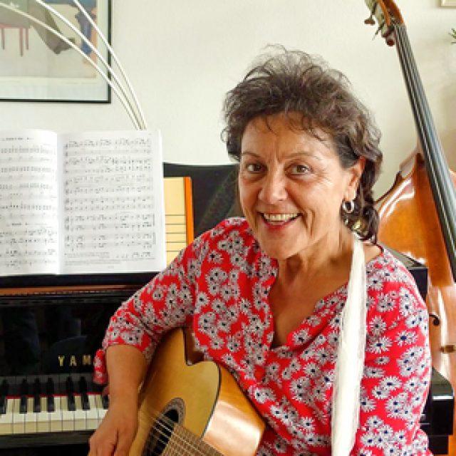 Jasmin Rafii