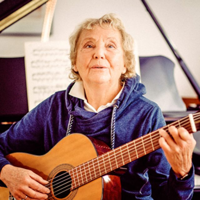 Rosemarie Vehstedt