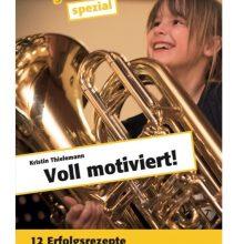 Fortbildung für Musikpädagogen am 29.02.2020 – Voll Motiviert-Erfolgreich Unterrichten