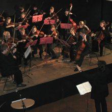Ensemblekonzert der Musikschule
