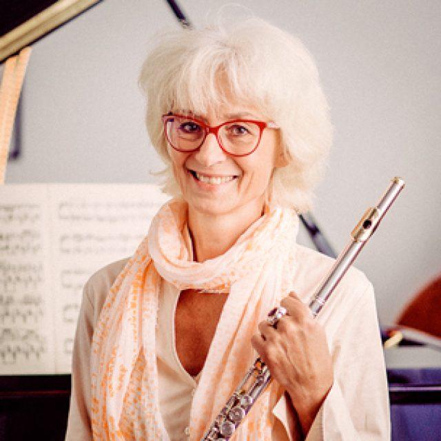 Christiane Stein